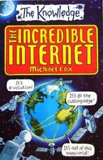 The Incredible Internet,Michael Cox