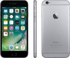 Apple iPhone 6 - 64GB - Space Grau (Ohne Simlock)