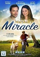 Marshall's Miracle (DVD, Widescreen, Region 1, Stepping Stones, Greenwise Sleeve