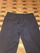 $450 John Varvatos Collection Slim Fit Wool Suit Separates Pant Sz 50 Gray NEW
