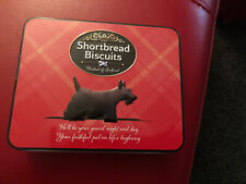 *NEW* Shortbread Biscuits In A Tin - 200g