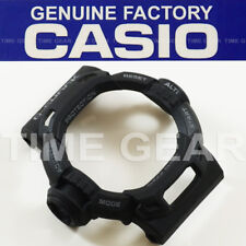 CASIO 10296993 ORIGINAL FACTORY BLACK G-SHOCK BEZEL CASE COVER: G-9200-1 GW-9200