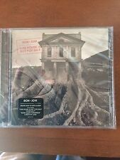 New - Bon Jovi This House is Not For Sale CD