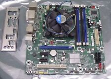 Intel DQ57TM Motherboard with CORE i7-870 QUAD CORE CPU