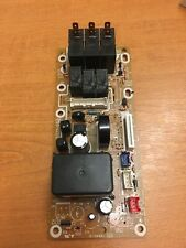 Panasonic Microwave Relay Board. E65554V00BP