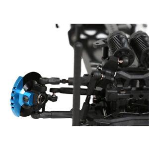 4pcs/set Metal Brake Disc Caliper for 3RACING Sakura D5 D5S RC Crawler Car Parts