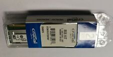 CRUCIAL 8GB KIT (4GB x 2) DDR2 667MHz PC2-5300 CL5 SERVER RAM