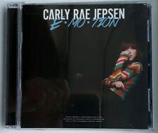Carly Rae Jepsen - Emotion [E.MO.TION] (2015)
