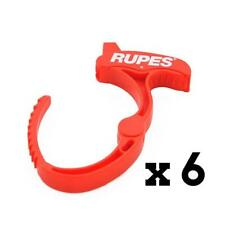 Rupes Bigfoot Machine Cable Clamps 9.z1024 X 6