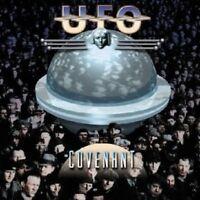 """UFO """"COVENANT"""" 2 CD NEU"""