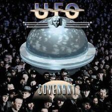 "UFO ""covenant"" 2 CD NUOVO"