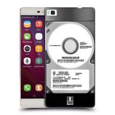 Fundas y carcasas Para Huawei P9 color principal plata para teléfonos móviles y PDAs Huawei