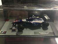 F1 Car Collection Williams FW19 - 1997 Jacques Villeneuve 1:43