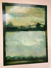 The Bridge  by Fiona Hoop