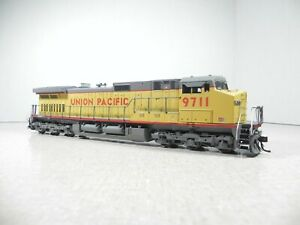ATHEARN HO UNION PACIFIC 9-44CW, DCC EQUIPPED # 9711