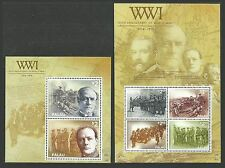 Military, War Micronesian Stamps