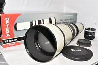 Canon EOS DSLR fit DIGITAL 650 1300mm 2600mm 3900mm zoom lens 1300D 2000D 4000D+