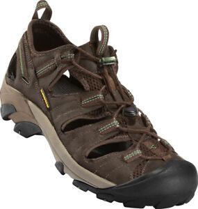 KEEN Sandalen Slaps ARROYO II Sandale 2021 slate black/bronze green Sandaletten