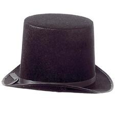 Maxi Cappello a Cilindro Accessorio Costume Carnevale PS 26457