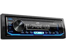 JVC KD-X351BT Autoradio Bluetooth mit MP3 / USB AUX FLAC Spotify iPhone Android