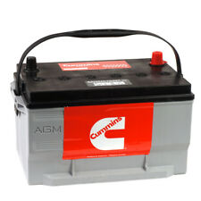 Cummins OEM Battery Group 65 High Performance AGM Battery for Dodge C65-AGM