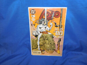DC Comics Lobo #38 VF/NM 1997