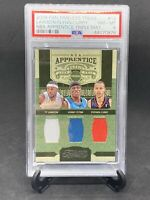 Stephen Curry RC🔥PSA 8🏈NM-MT🏀2009 Rookie📈💎RARE🐍POP🏀Steph🌈Jersey Patch🏆1