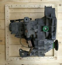 Manual gearbox 5 speed vw Golf GTI 1.8 8v. MK2 caja de cambios 191199351 KTS