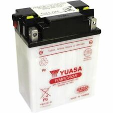 Yuasa Yuam222Ca Yumicron Battery - Bb/Yb12C-A