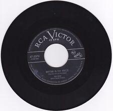 BLUES 45RPM - JOHN GREER ON RCA - RARE!  NICE COPY!