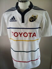 Munster 2011  Rugby  Football  away shirt  size  M  adult