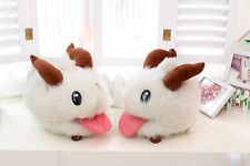 "NEW League Of LEgends LOL PORO Limited Soft Plush Stuffed Toy 9.9"" Kid BEST Gift"