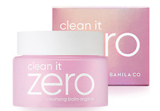 Banila Co. New Clean it Zero Cleansing Balm Original 100ml Korean Cosmetics