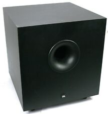 JBL SUB125a Powered Sub Woofer - for SCS125a Speaker System - Works Great