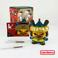 Kano - Art of War Series - Kidrobot Brand New in Box Vinyl Figure