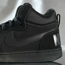 NIKE Court Borough Mid shoes for boys, NEW & AUTHENTIC,  size (YOUTH) 6