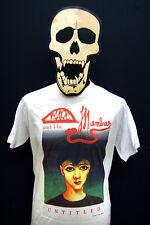 Marc & the Mambas - Untitled - (image courtesy of Val Denham) - T-Shirt