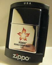 2003 ZIPPO OSAKA SWAP MEET 2003 JAPAN