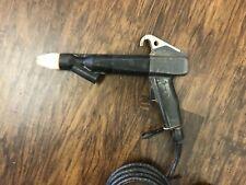 Manual Nordson Versa Spray II Powder Gun