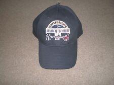 NY Yankee Stadium inaugural OPENING DAY 2009 CAP HAT NEW YORK YANKEES