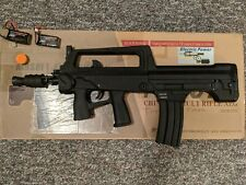 Real Sword - Type 97B - Airsoft gun - AEG Electric