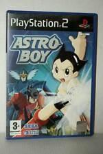 ASTRO BOY GIOCO USATO OTTIMO STATO PS2 VERSIONE ITALIANA MB4 47250