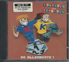KINDEREN VOOR KINDEREN - De Allerbeste! CD Album 17TR (VARAgram) 1994 HOLLAND