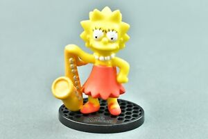 The Simpsons Figure Lisa Monogram Toys