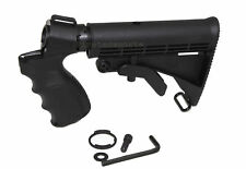 Adjustable Tactical Stock & Grip Mossberg 500 535 590 Maverick 88