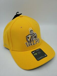 Valparaiso University Valpo Crusaders Nike Classic 99 Dri-fit OSFM Hat --New