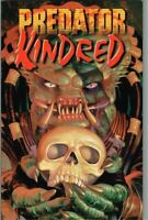 Predator Kindred TP Softcover 1996 Dark Horse - Vault 35