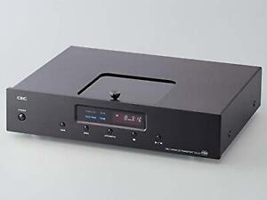 CEC Double Belt Drive CD Transport TL3 3.0 Black AC100V w/ Tracking Japan NEW