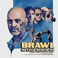 BRAWL IN CELLBLOCK 99 [ORIGINAL MOTION PICTURE SOUNDTRACK] NEW VINYL