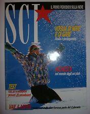 RIVISTA SCI - N. 150 - DICEMBRE 1990